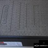 Eladó új, CAMBRO GN1/1-es felültöltős thermoláda 9600+áfa
