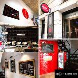 Budapest belváros legjobb utcájában éttermek bérleti joga eladó