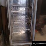 Háttér hűtő: 700 literes garanciával