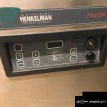 Henkelman Falcon 80 vákumgép
