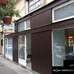 Budapesten 7  kerületi üzlet teljes  berendezésével eladó