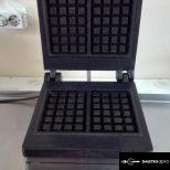 Eladó használt gofrisütő