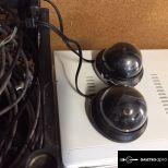 Bolti kamera rendszer, kompletten eladó