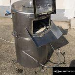 Pacaltisztító gép