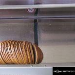 Automata kenyérszeletelőgép alkatrésznek