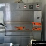 sütőipari-és vendéglátóipari gép
