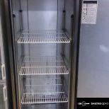 Háttérfagyasztó,hűtő:Foster 700 literes 1 év garanciával