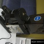 Rancilio MD50/AT kávédaráló, új ára 800 euró