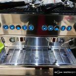 Teljes kávézó berendezés
