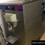 Bravo Gelmatic 610 (40-60) 5-9kg fagylalt fagyasztó