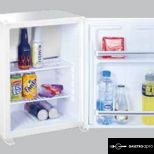 Abszorpciós hűtésű minibár (teleajtós) - KMB 35 ECO