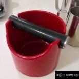 Tejhabosító + kávéfőző tartozékok (gumipad, tömörítő, zacc fiók)