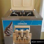Carpigiani lágyfagylaltgép készítő