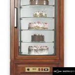 Süteményes vitrin - UPR 1 A