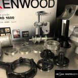 Kenwood Pro 1600W Húsdaráló