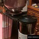La san marco kávéörlő