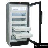 Fiókos hűtővitrin - CS-220 P