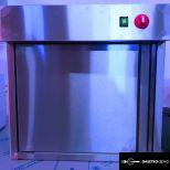 Eladó új, germicid lámpás, csírátlanító szekrény 119000+áfa