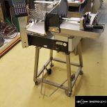 Bizerba A404 Automata szeletelőgép
