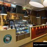 Coffeeshop Company kávézó eladó Miskolcon