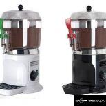 Bras forró csoki gép - Scirocco 5 literes raktár készleten!