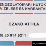 Ipari hűtők ,kamrák,  fagyigépek szervizelése , karbantartása, vendéglátóipari hűtők javítása Budapest és Pest megye területén  06209149211