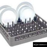 Eladó új, 50x50-es tányér és pohármosogató kosár   9000 Ft + ÁFA