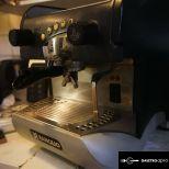 Rancilio kávégép + daráló