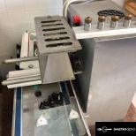 Makaron készítő gép