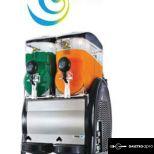 GBG jégkása gép eladó 2X12 l