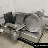 Új Bizerba VS12D automata szeletelőgép eladó