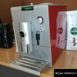 Jura ENA 7 automata kávégép 6 hónap garanciával, Hengermalom út