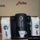 Jura C 5 autumata (frissen őrlős) kávéautomata 6 hó garival Hengermalom út
