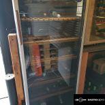 Borhűtő 250 palackos