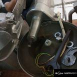 Kutter 40 literes (Cutter)