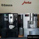 Felújított Jura, nagy teljesítményű kávégépek raktárról! Hengermalom út
